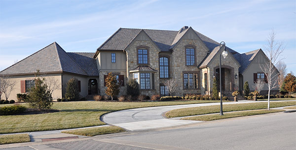 Custom Home Builder In Overland Park Ks Holthaus
